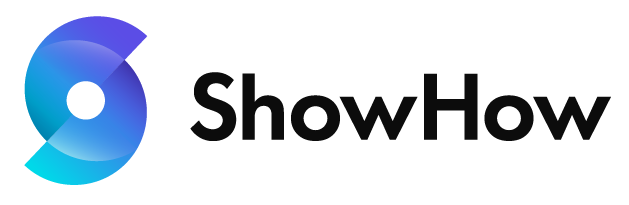 ShowHow Learning Logo